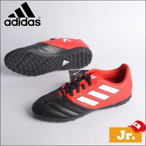 子ども用 サッカートレーニングシューズ アディダス adidas エース 17.4 TF J ジュニア トレシュー|diamond-sports
