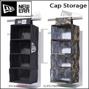 帽子 棚 アクセサリー 収納 ニューエラ NEW ERA Cap Storage キャップストレージ