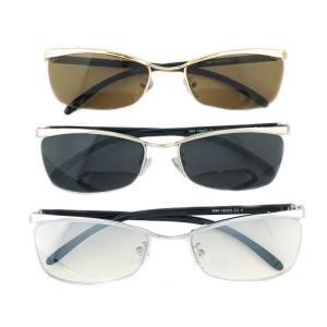 ブロー サングラス メンズ レディース ブランド ブラック ブラウン クリア レンズ おしゃれ UVカット サングラスケース 7JEWELRY ブロー サングラス|diamonddust