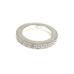 人気 メンズ レディース ブランド blackdia 星柄 ジルコニア リング エタニティ シルバー 銀 スター 指輪|diamonddust