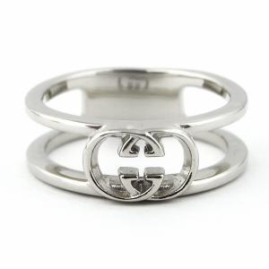 指輪 メンズ レディース ブランド 人気 SBG シルバー ロゴ リング|diamonddust