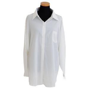 花柄レース刺繍シャツ シャツ ブラウス トップス レディース レース 刺繍 ゆったり 長袖 diamondhearts 15