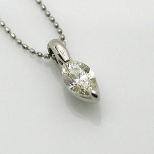 東京宝石科学アカデミー 鑑定書付 PTダイヤモンドPDN 0.590ct  M-SI1|diaw