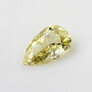 AGT鑑定書付 イエローダイヤモンド 0.812ct|diaw