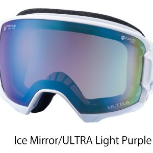 [DICE公式ショップ] HIGH ROLLER Ice Mirror Drop/ULTRA Light Purple base