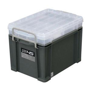 新作 大人気 まとめ アステージ NWボックス 1個〔×3セット〕 激安価格と即納で通信販売 #45 グレーNW-45GR
