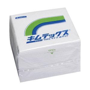 <title>新作アイテム毎日更新 日本製紙 クレシア キムテックスタオルタイプ ホワイト 60712 1セット 600枚:50枚×12パック</title>