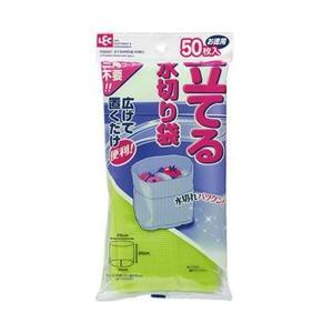 まとめ レック 立てる水切り袋 K00067 スーパーセール期間限定 在庫一掃 1セット 〔×5セット〕 500枚:50枚×10パック