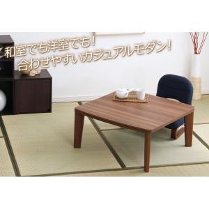 こたつ タイプ テーブル コンパクト 一人用 薄型ヒーター|dicedice
