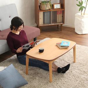 こたつテーブル 長方形 アルダー材 日本製 こたつ タイプ|dicedice