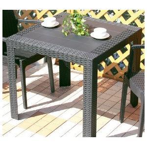 サイドテーブル  ガーデン カフェ カフェテーブル テーブル|dicedice|03