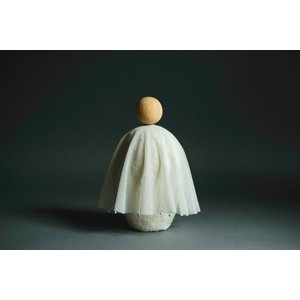 北林加奈子 urn:骨壺 urn_003|diego