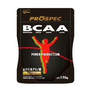 グリコ (glico) アミノ酸 プロスペック BCAAパウダー 170g|dietya