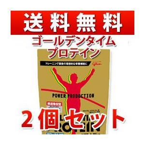グリコ (glico) ゴールデンタイム プロテイン 1.0kg サワーミルク味 2個セット|dietya