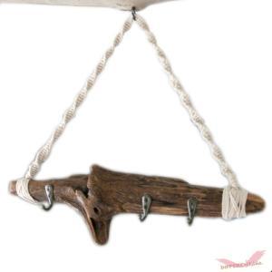 Driftwood hanger No.a|different