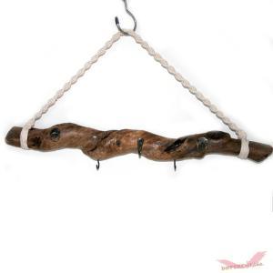 Driftwood hanger No.c|different