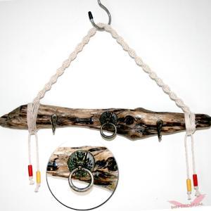 Driftwood hanger No.d|different