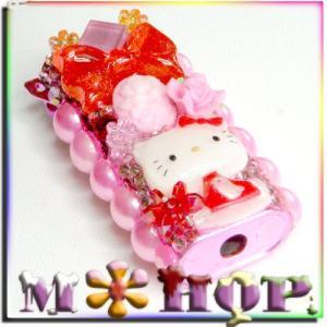 ねこポップでかわいい ライターケース 手作りデコ by M*HOP|different