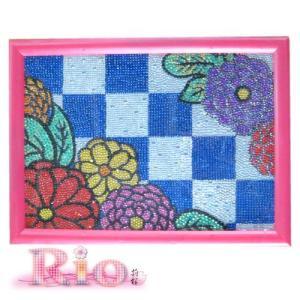 デコアート 和 フラワー(お花) by-rio|different