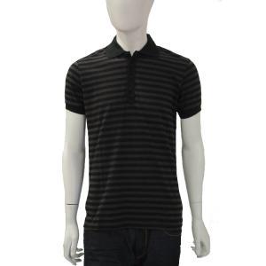 ディーゼル DIESEL ポロシャツ 半袖 T-PO CAMICIA SLUB JERSEY メンズ 00SC5F RCADX ダークグレイ|diffusion