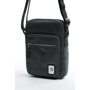 ディーゼル DIESEL ショルダーバッグ カバン 鞄 BEAT THE BOX DAMPER - c X04104 P0409 グリーン DSL目玉商品|diffusion