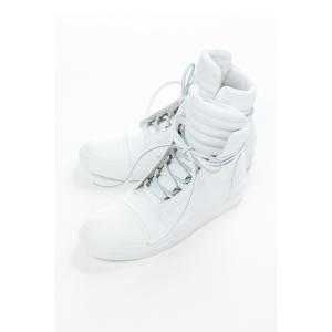 ディーゼル DIESEL スニーカー ハイカット FW16-FS2 - sneaker boots メンズ I00489 PR013 ホワイト|diffusion