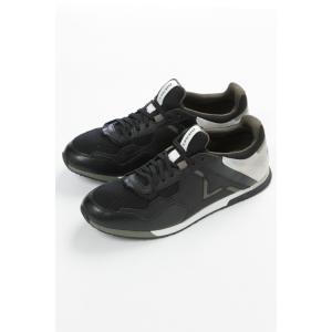 ディーゼル DIESEL スニーカー ローカット REMMI-V S-FURYY - sneakers メンズ Y01462 P1518 ブラック|diffusion
