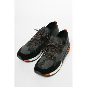 ディーゼル DIESEL スニーカー ローカット シューズ スリッポン S-KBY - sneakers メンズ Y01534 P1349 ブラック|diffusion