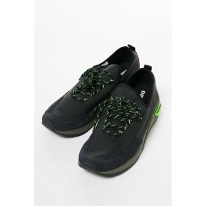 ディーゼル DIESEL スニーカー ローカット シューズ スリッポン S-KBY - sneakers メンズ Y01534 P1414 ブラック|diffusion