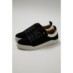 ディーゼル DIESEL スニーカー ローカット シューズ 靴 S-MARQUISE LOW - sneakers メンズ Y01689 PR216 ブラック|diffusion
