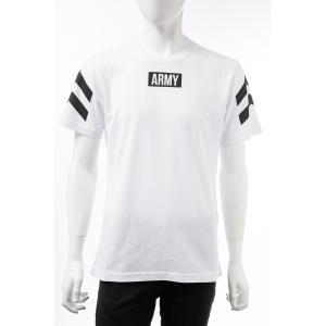ハイドロゲン HYDROGEN Tシャツ 半袖 丸首 クルーネック メンズ 250620 ホワイト 2019年秋冬新作 diffusion