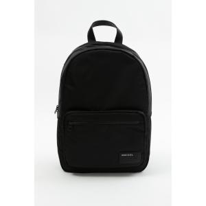 ディーゼル DIESEL リュックバッグ リュックサック バックパック 鞄 F-DISCOVER BACK - backpack X06506 PR886 ブラック|diffusion