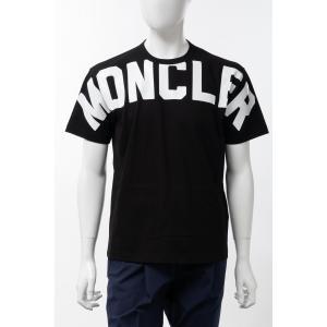 モンクレール MONCLER Tシャツ 半袖 丸首 クルーネック メンズ 8C70410 8390T...