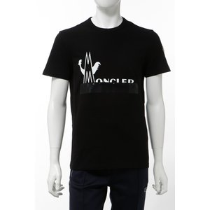 モンクレール MONCLER Tシャツ 半袖 丸首 クルーネック メンズ 8C70910 8390T...