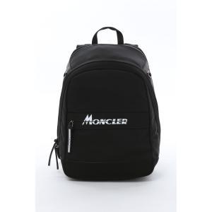 モンクレール MONCLER リュックバッグ リュックサック バックパック 鞄 5A70210 02SB8 ブラック 2020年春夏新作|diffusion