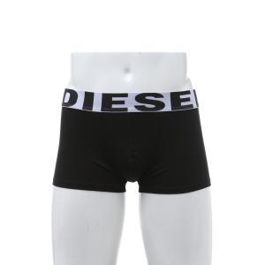 ディーゼル DIESEL パンツアンダーウェア ボクサーバンツ 下着 メンズ 00SAB2 0GAPG ブラック×ホワイト 2020年春夏新作|diffusion