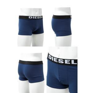 ディーゼル DIESEL ボクサーパンツ 下着 アンダーウェア パンツ メンズ 00SL6S RHAPW diffusion 03