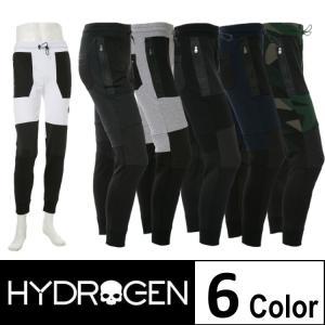 ハイドロゲン HYDROGEN トレーナーパンツ スウェットパンツ メンズ 225604 2018年...
