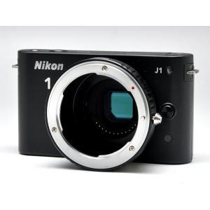 pixco マウントアダプター ニコン Fレンズ → Nikon1ボディ