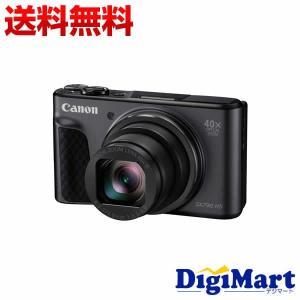 キャノン Canon PowerShot SX730 HS [ブラック] デジタルカメラ【新品・並行...