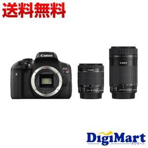 キヤノン Canon EOS Kiss X8i ダブルズーム...