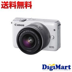 キャノン Canon EOS M10 EF-M15-45 I...
