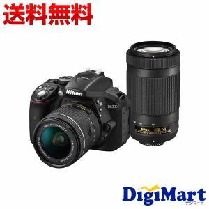 ニコン Nikon D5300 AF-P ダブルズームキット...