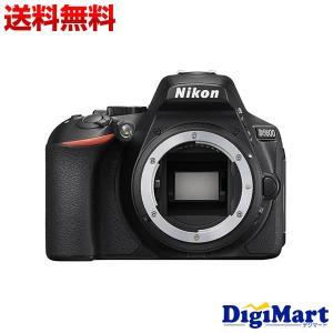 ニコン Nikon D5600 [ボディ] デジタル一眼レフカメラ【新品・国内正規品・レンズキット化...