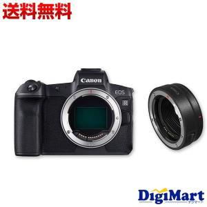 キャノン Canon EOS R マウントアダプターキット ミラーレス一眼レフカメラ 【新品・並行輸...