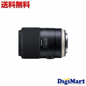 タムロン TAMRON SP 90mm F/2.8 Di MACRO 1:1 VC USD (Mod...