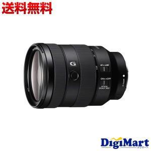 ソニー SONY FE 24-105mm F4 G OSS SEL24105G ズームレンズ【新品・...