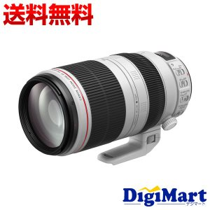 キヤノン Canon EF100-400mm F4.5-5.6L IS II USM 超望遠ズームレ...