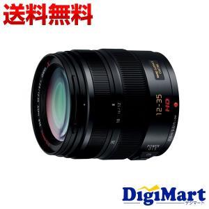 パナソニック Panasonic LUMIX G X VARIO 12-35mm/F2.8 ASPH./POWER O.I.S. H-HS12035 ズームレンズ 【新品・国内正規品】|digimart-shop