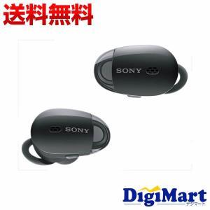 ソニー SONY WF-1000X (B) ワイヤレスノイズキャンセリングステレオヘッドセット [ブ...